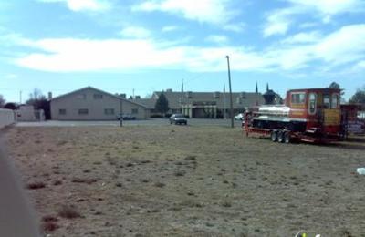 Shrine Circus Ticket Office - Albuquerque, NM