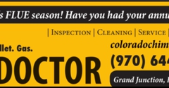 The Chimney Doctor - Grand Junction, CO