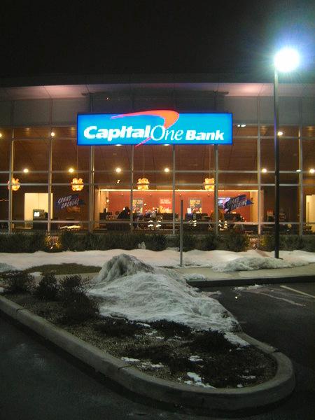 Popular Bank - Elizabeth, NJ