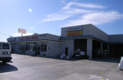 Ron's Tires & Wheels - North Hollywood, CA