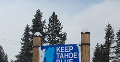 League To Save Lake Tahoe -- Keep Tahoe Blue - South Lake Tahoe, CA