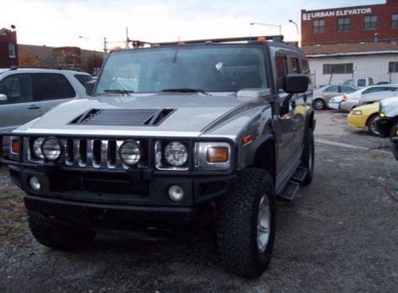 BJ Auto Sales - Cicero, IL
