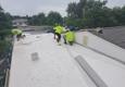 JT Roofing & Maintenance Inc. - Melbourne, FL. New Tpo flat roof Melbourne, FL