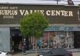 Surplus Value Center - Los Angeles, CA