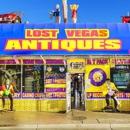 A Lost Vegas Antiques