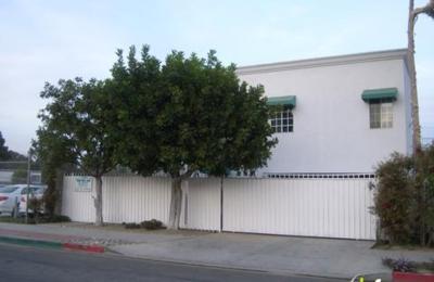 John Sanders - Long Beach, CA
