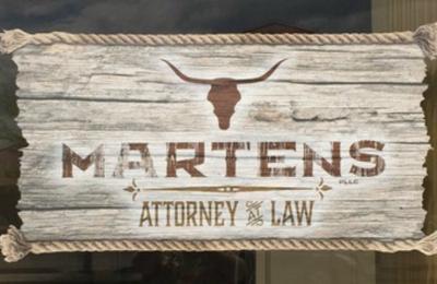 Martens PLLC (Martens, James W.) - Bismarck, ND