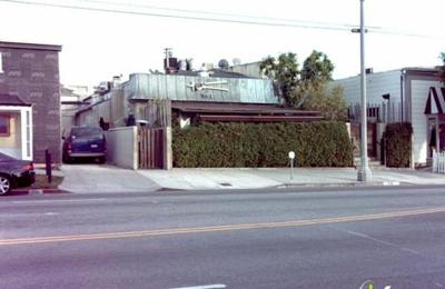 Koi - West Hollywood, CA