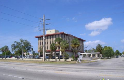 Bank of America - Hollywood, FL