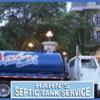 Hahn's Septic Tank Service