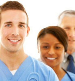 Pulse Staffing - Houston, TX