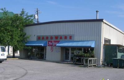 East Bay True Value Hardware - Charleston, SC