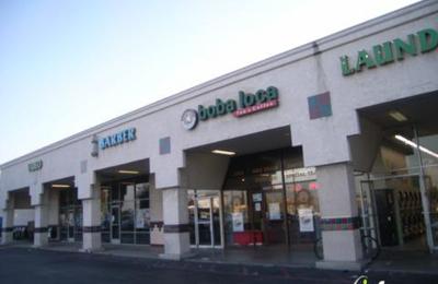 Boba Loca - Norwalk, CA