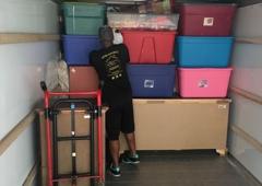 Savannah and Sons Moving