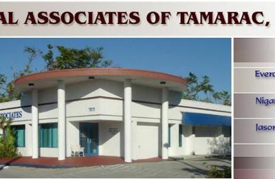 Medical Associates Of Tamarac 7875 W Commercial Blvd