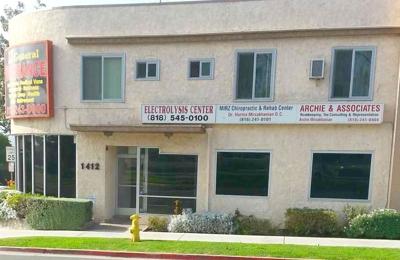 Electrolysis Center - Glendale, CA