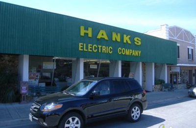 Hanks Electric Co - Clermont, FL