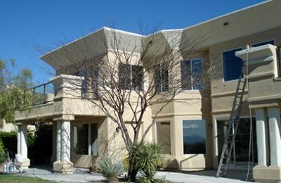 Frontier Builders Int. - Las Vegas, NV