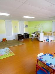 Montessori Childrens House The Beginning