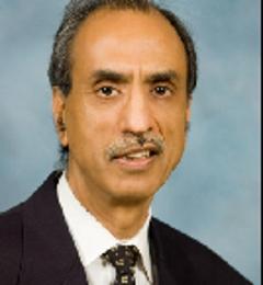 Mujahid Anwar, Other - New Brunswick, NJ