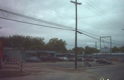 Alamo Heights Chiropractic Health Center - San Antonio, TX