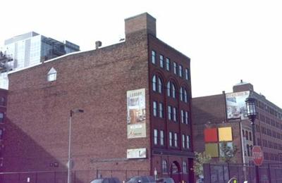 Van Lin Inc - Boston, MA