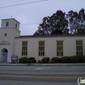 Pilgrim Community Church - San Francisco, CA