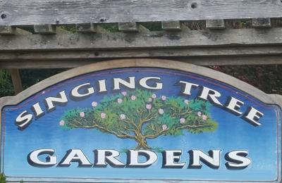 Singing Tree Gardens - Mckinleyville, CA