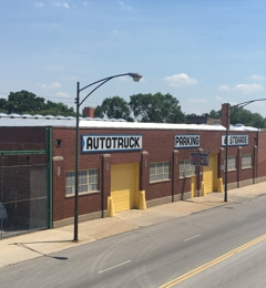 Able Autotruck Parking & Storage - - Chicago, IL