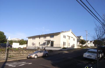 New Life Community Baptist Church - South San Francisco, CA