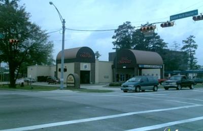 Carport Automotive - Houston, TX
