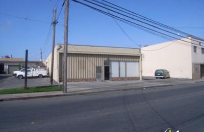 T & J Graphic Arts Inc - Redwood City, CA