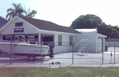 Stellar Marine, Inc. - Saint Petersburg, FL