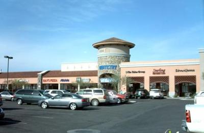 Edward Jones - Financial Advisor: Jamie Fort - Phoenix, AZ