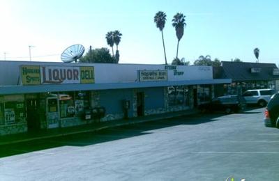 Squires Inn - La Habra, CA