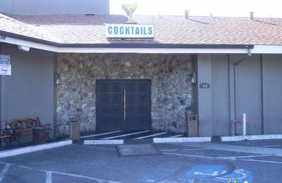 The Brass Rail - Sunnyvale, CA