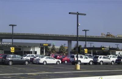 Hertz - San Jose, CA