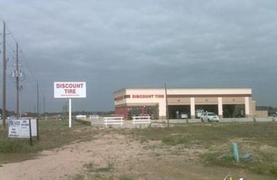 Discount Tire - Spring, TX