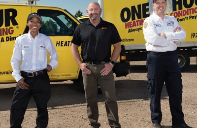 One Hour Heating & Air Conditioning - Denver, CO