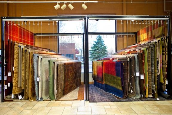 Ruggs Benedict Carpet One - Avon, CO