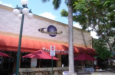 Big Easy Bar & Grill - Hollywood, FL