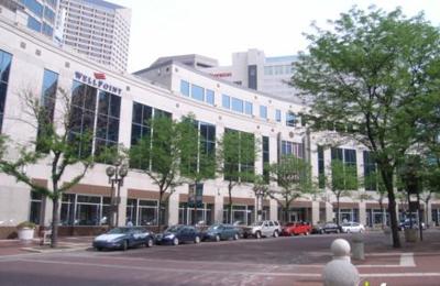 Forum Credit Union - Indianapolis, IN