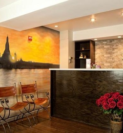 5th Avenue Thai Spa - New York, NY