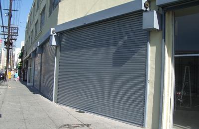 5 Stars Garage Door and Gate Repair Service - Los Angeles, CA