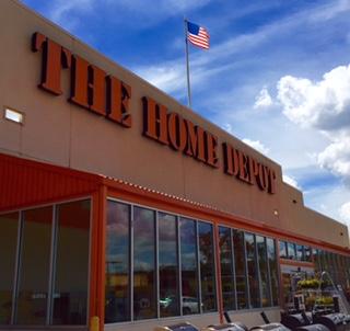 The Home Depot 5638 W Loop 1604 N San Antonio Tx 78251 Yp Com