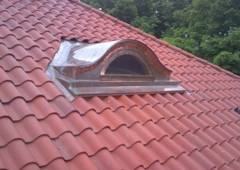 STS Roofing Inc