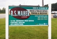 R.S. Maher & Son Inc. - Bliss - Bliss, NY