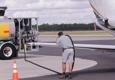 Sun Aviation Inc - Vero Beach, FL. Shell Pre-Mixed Fuel