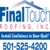 Final Touch Roofing Inc