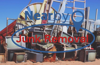 Nearby Junk Removal Newnan